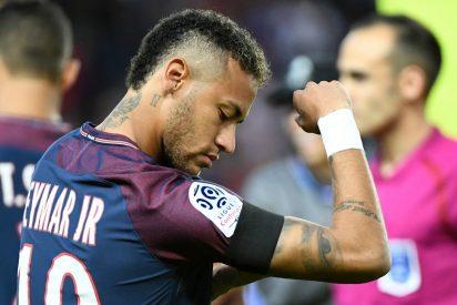 Neymar se mueve en la sombra: la última puñalada a Messi