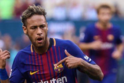 Neymar recibe amenazas en Barcelona: el aviso que echa al crack del Barça