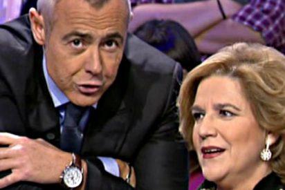 Los tarados de las redes sociales cargan contra Jordi González por atreverse a decir la verdad