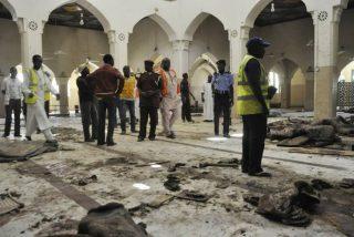 """""""El gobierno debe resarcir a la Iglesia por los daños causados por Boko Haram"""""""
