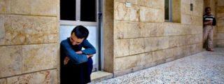 Expertos alertan sobre una epidemia de suicidios y homicidios en el Mediterráneo oriental
