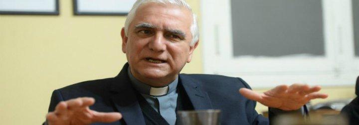 """Lozano carga contra los críticos al Papa por su postura sobre Venezuela: """"Me dan pena y vergüenza"""""""