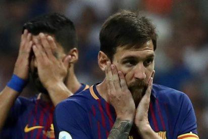¡Ojo! Messi se pone serio: los jugadores que no quiere en el once del Barça