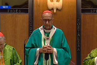 Omella agradece a los obispos argentinos su solidaridad