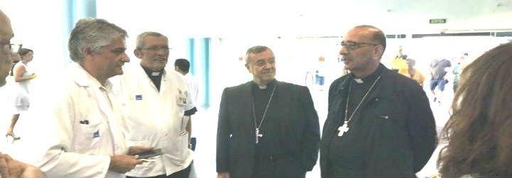 """Cardenal Omella: """"Nunca se puede usar el nombre de Dios, para justificar la violencia"""""""