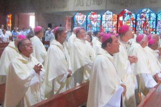 Oración en español y quechua de la visita del Papa a Perú