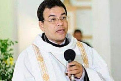 Un sacerdote, asesinado en Brasil