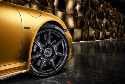 ¡Porsche apuesta por la producción de coches eléctricos!