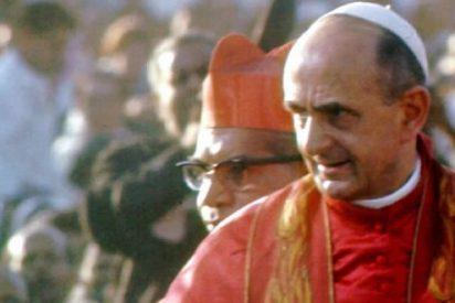 """Cardenal Re: """"Pablo VI tenía guardadas en un cajón dos cartas de renuncia"""""""