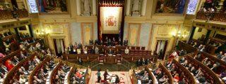 Parlamentarios ¡parlamenten!