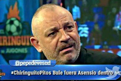 """Josep Pedrerol abronca a Frederic Hermel: """"No estás mamao en una taberna"""""""