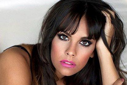 Cristina Pedroche declara su amor a David Muñoz desnudándose