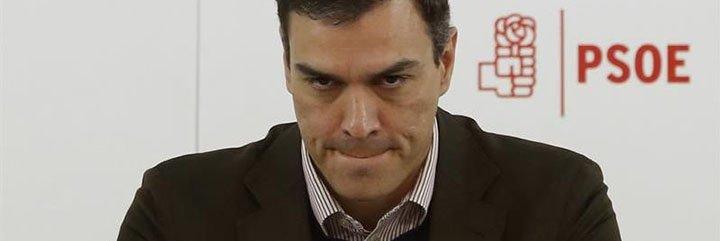 El editorial de ABC le parte la jeta a Pedro Sánchez por su desnortada propuesta de abrazarse a los radicales