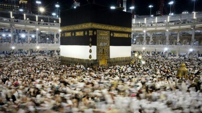 Los musulmanes de Qatar no podrán hacer la peregrinación a la Meca