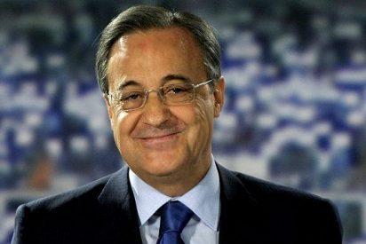 El sueño más 'bestia' de Florentino Pérez: el plan del presidente para liquidar al Barça