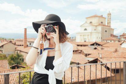Lo confieso: soy Juana, y turista y...