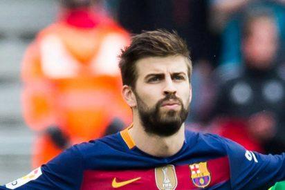 Piqué corta una cabeza en el Barça: ¡Ojo al último follón con Valverde!