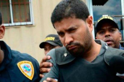 El cura asesino de Santo Domingo abusó sexualmente de su víctima