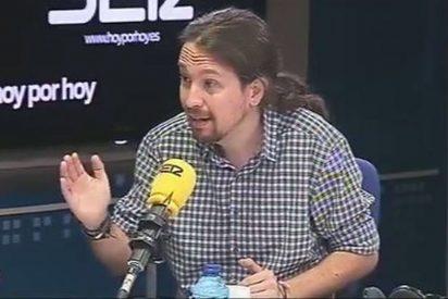 El vídeo que en dos minutos despelleja a Podemos y saca a la luz todas sus aviesas mentiras