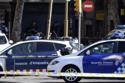La Guardia Civil pide que no se difundan imágenes del atropello en las redes