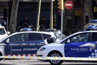 ÚLTIMA HORA: Ataque terrorista en Barcelona con atropello masivo de una furgoneta