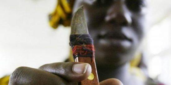 Kenia sufre una nueva ola de mutilación genital femenina a niñas