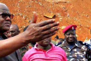 Sísifo no entiende de ecología: Destrucción en Freetown