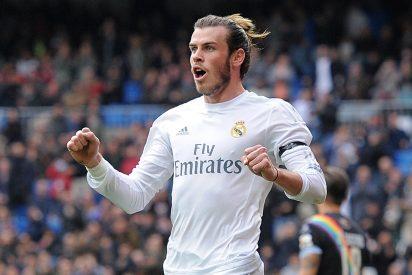 Bale juega a dos bandas: el Manchester United no es el único equipo que quiere al galés