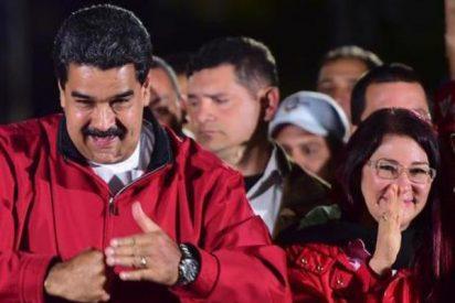 Venezuela, el dictador y sus amigos de Podemos