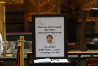 Los altibajos del padre Machorro, el sacerdote apuñalado en la catedral de México