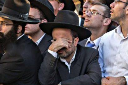 Rabinos boicotean una conferencia en protesta contra Trump
