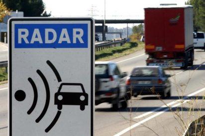 Tienen ya un radar que no necesita leer la matrícula del coche para multar