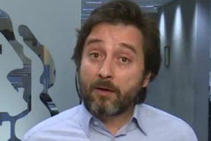 ¿Te acuerdas Rafa Mayoral cuando tu líder Pablo Iglesias decía que no cenaba en los reservados de restaurantes?