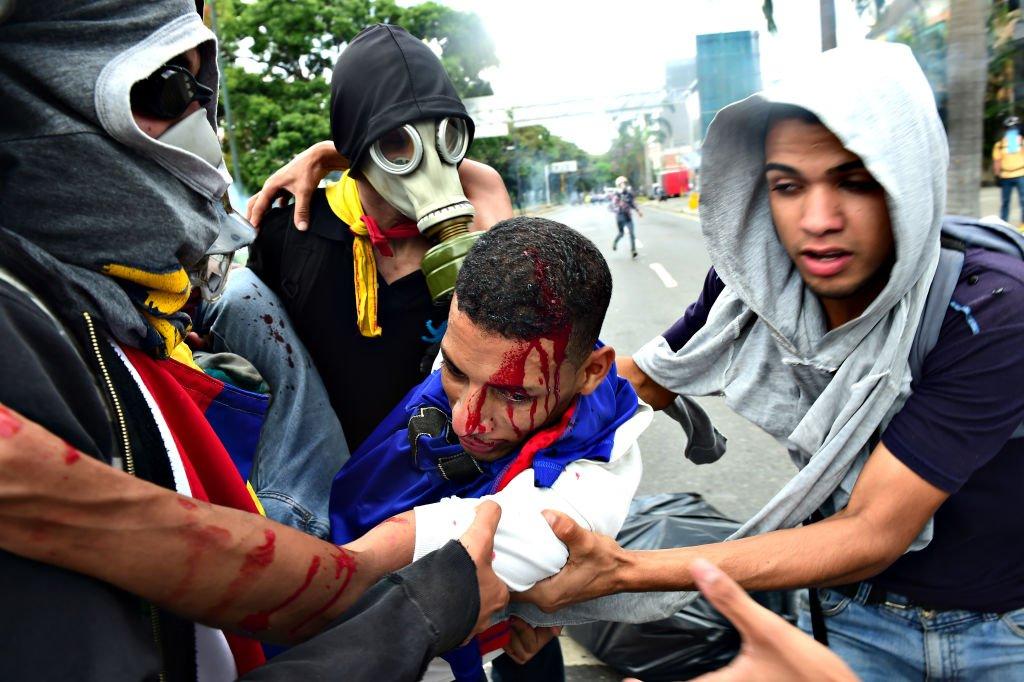 La ONU acusa al régimen del dictador Maduro de torturas y malos tratos
