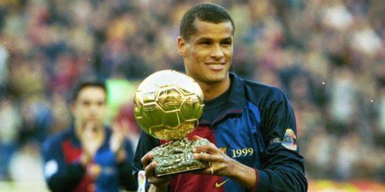 Rivaldo atiza a la política de fichajes del Barça de Bartomeu