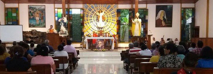 Monseñor Baez reivindica el profetismo de Romero como ejemplo para la Iglesia nicaragüense
