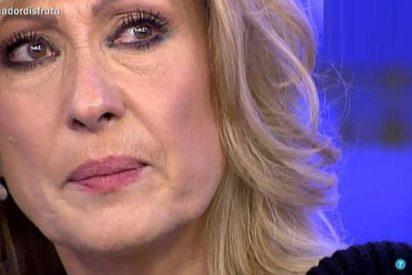 Rosa Benito regresa a Telecinco con cierta 'chulería'
