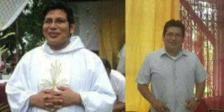 Un sacerdote salvadoreño, asesinado en Guatemala