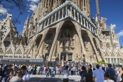 Los yihadistas querían volar la Sagrada Familia y atentar tres veces en Barcelona