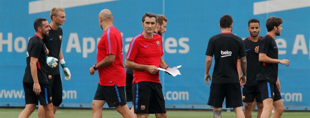 Saltan las alarmas: preocupación por el declive de una estrella del Barça