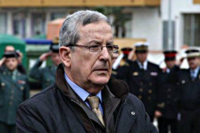 El padre de un mosso asesinado por ETA califica de 'payasada' la manifestación de Barcelona