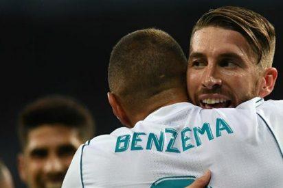 Sergio Ramos hace de capitán: la charla para convencer a un jugador que no deje tirado al Madrid