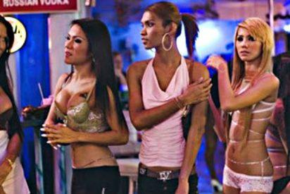 ¿Sabes cómo funciona el negocio del sexo en Tailandia?