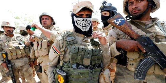 Las tropas iraquíes conquistan Tal Afar, uno de los últimos bastiones de Estado Islámico