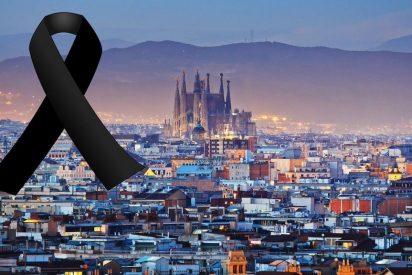 """El Papa Francisco condena el atentado de Barcelona y """"reza por las víctimas"""""""
