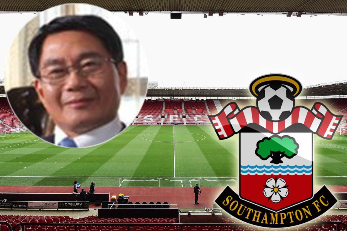 Los chinos se hacen de otro equipo en la Premier