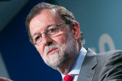 """Mariano Rajoy: """"Es un disparate tratar a patadas a los turistas"""""""