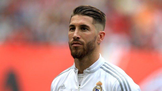 Zidane no se muerde la lengua con Sergio Ramos: el show en Riazor