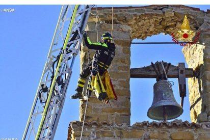 El Papa recuerda a las víctimas del terremoto de Ischia