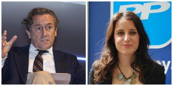 Hermann Tertsch despelleja a la chiripitifláutica Andrea Levy por su babosada de que en España hay naciones sin estado